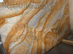 Caramel Gold or Yellow River 3cm 115x68