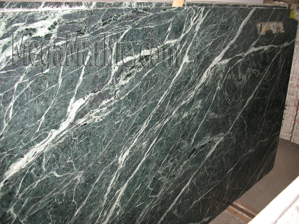 Green Marble Slab : Marble slabs countertops nyc