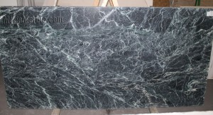 Emerald Green Marble Slabs 289 x 139 cm