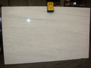 Marble Slab Olympic White