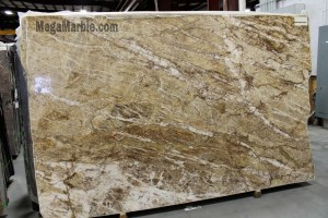 Quartzite Slab Saint Laurent