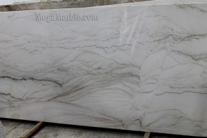 Quartzite Slab Sky Gold