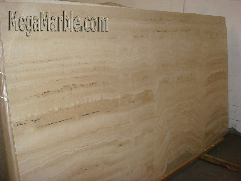 Travertine Slabs Travertine Countertops Nyc