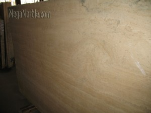 Marble Slab ROMAN TRAVERTINE