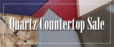 Quartz Countertop Sale